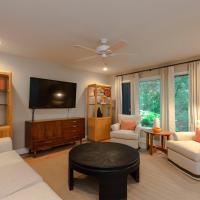 Fotografie hotelů: 1357 Fairway Oaks Villa, Kiawah Island