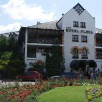 Fotos do Hotel: Hunguest Hotel Flora, Eger