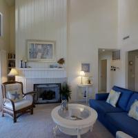 Hotelbilder: 4578 Parkside Townhouse, Kiawah Island