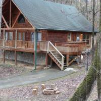 Hotellbilder: Happily Ever After Cabin, Sevierville