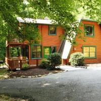 Zdjęcia hotelu: Dancing Bear Lodge Cabin, Sevierville