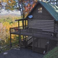 Фотографии отеля: Mountain Bearadise Cabin, Sevierville