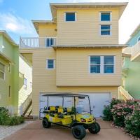 Hotelfoto's: Mac and Jacs VW53 Home, Port Aransas