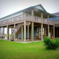Fotos de l'hotel: 1 Fine Day Home, Crystal Beach