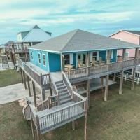 Fotos de l'hotel: Once Upon A Tide Home, Crystal Beach