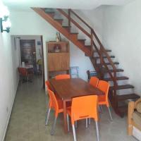 Zdjęcia hotelu: Duplex Ale-Yan, San Bernardo