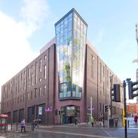 Premier Inn Liverpool City - Liverpool One
