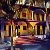 ホテル写真: Le Flamboyant, Ziguinchor