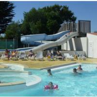 Hotel Pictures: Camping Les 3 Chênes, Pornichet