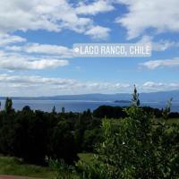 Фотографии отеля: Cabaña Vista hermosa, Lago Ranco