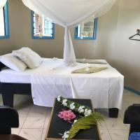 Zdjęcia hotelu: Litia Sini Beach Fales, Lalomanu