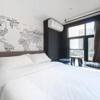 Fotos del hotel: ChengHome Apartment Shenzhen Huaqiang North, Shénzhen