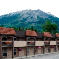 Hotel Pictures: Maligne Lodge, Jasper