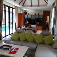 Φωτογραφίες: 8 plus villas, Rawai Beach