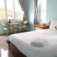 Hotelbilleder: Hai Long Vuong Hotel, Da Lat