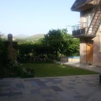 Hotellikuvia: Apricot B&B, Yeghegnadzor