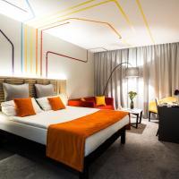 Zdjęcia hotelu: ibis Styles Warszawa City, Warszawa
