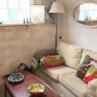 Photos de l'hôtel: Three-Bedroom Holiday home in Rømø 34, Högstorp