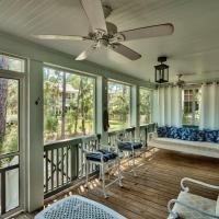 Hotel Pictures: Captain's Cottage, Santa Rosa Beach