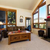Hotelfoto's: Four-Bedroom Park City Townhome - Canyons Village, Park City