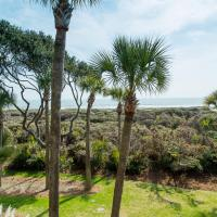 ホテル写真: Shipwatch 2267 Apartment, Kiawah Island