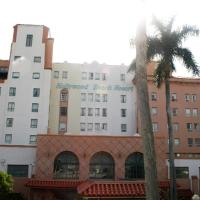 Foto Hotel: Historic Hollywood Beach Resort - Ocean View Condo, Hollywood