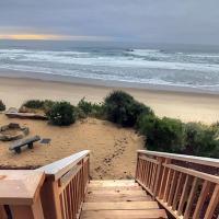 Hotellbilder: Surfer's View Home, Lincoln City