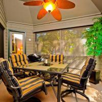 Hotelbilleder: 4734 Tennis Club Villa Villa, Kiawah Island