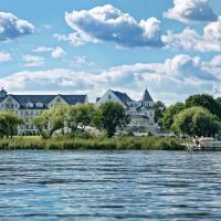Hotelbilleder: Precise Resort Schwielowsee - The Hotel, Werder
