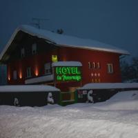 Hotel Pictures: Hôtel Les Perce-Neige, Bonnétage