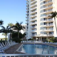 Hotellikuvia: Estero Beach &Tennis #203B Condo, Fort Myers Beach