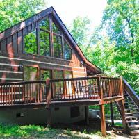 Hotel Pictures: 1303 Woodland Cabin, Gatlinburg