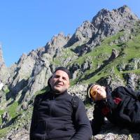 Hotellikuvia: calenjixa turizmi, Tsalenjikha