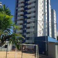 Hotellikuvia: Apartamento na praia de Penha, Penha