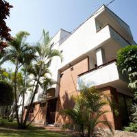 Hotellikuvia: Alojamiento Empresarial, Medellín