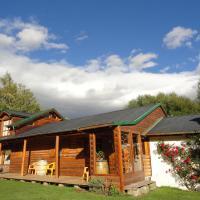 Fotografie hotelů: Las Vertientes Lodge, San Martín de los Andes