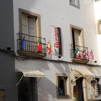 Burgos Hostel