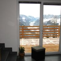 One-Bedroom Apartment with Ski Pass