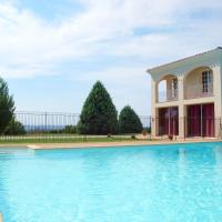 Hotel Pictures: Appartement Bocage, Airoux