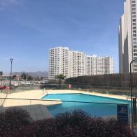 Hotellbilder: departamento la Serena frente casino Enjoy, Coquimbo