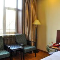 Fotos do Hotel: Mei Ke Mei Jia Chain Hotel(Wu Yi Road Shan Da No.2 Branch), Taiyuan