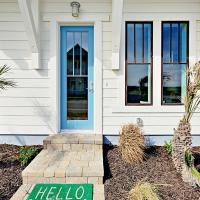 Hotellikuvia: 717 Sunrise Avenue Home, Port Aransas