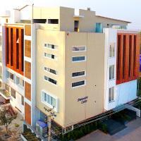 Fotos do Hotel: Ranna Northgate, Bangalore