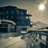 Hotel Pictures: Hotel Turan, Les Deux Alpes