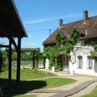 Hotel Pictures: Auberge De La Scierie, Aix-en-Othe