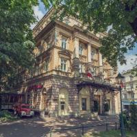 Zdjęcia hotelu: Hotel Royal, Kraków