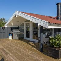 Hotel Pictures: Two-Bedroom Holiday Home in Hals, Hals