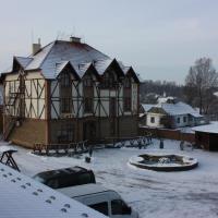 Shelter Club Hotel & Spa