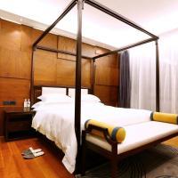 Hotel Pictures: Yandang Mountain Lingfeng Guesthouse, Yueqing