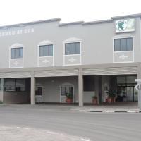Hotellikuvia: Ngandu at Sea, Meersig